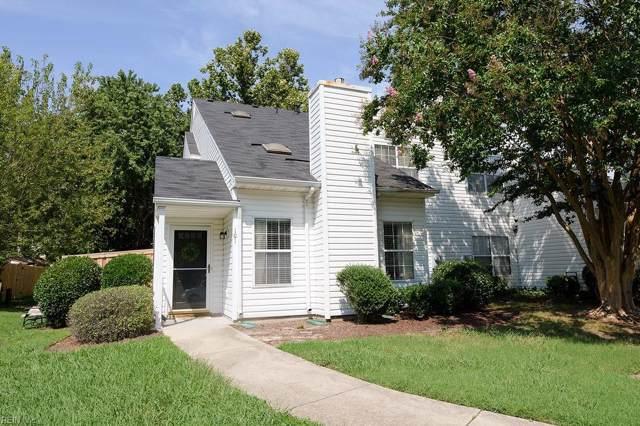 101 Nantucket Pl, Newport News, VA 23606 (#10277813) :: Berkshire Hathaway HomeServices Towne Realty