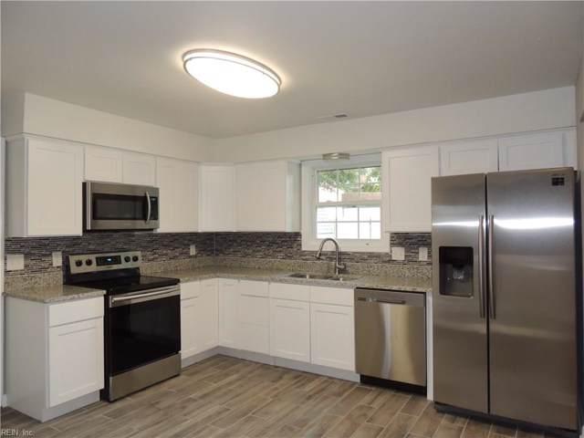 1269 Eaglewood Dr, Virginia Beach, VA 23454 (#10277825) :: Berkshire Hathaway HomeServices Towne Realty