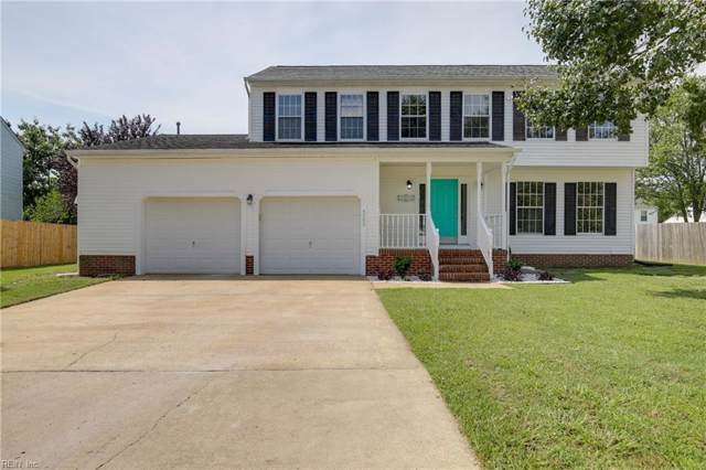 3205 Grey Fox Ct, Chesapeake, VA 23323 (#10277831) :: Kristie Weaver, REALTOR