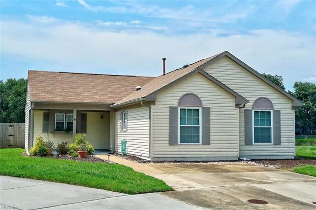 1001 Wellsford Ct, Virginia Beach, VA 23454 (#10277844) :: Upscale Avenues Realty Group