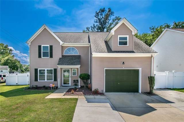 1 Daniel Ln, Hampton, VA 23664 (#10277898) :: Austin James Realty LLC