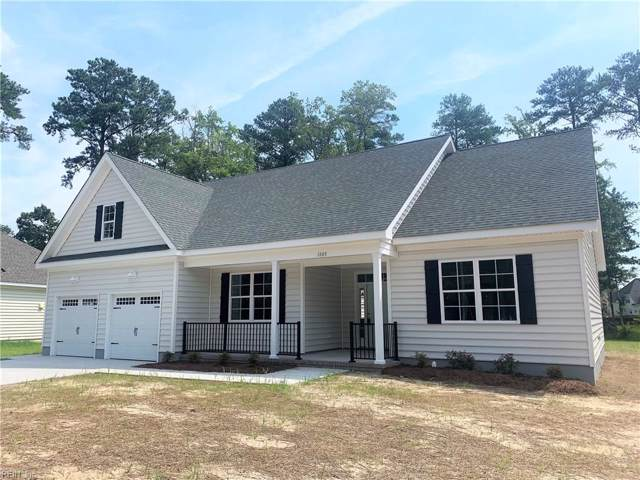 1805 Jolliff Rd, Chesapeake, VA 23321 (MLS #10277906) :: AtCoastal Realty
