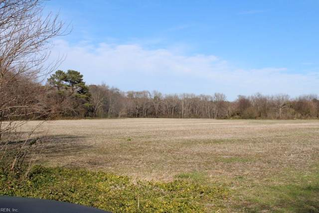 1 Island View Ln, Northampton County, VA 23310 (#10277911) :: RE/MAX Alliance
