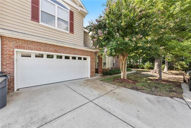 718 River Rock Way #104, Newport News, VA 23608 (#10277916) :: Abbitt Realty Co.