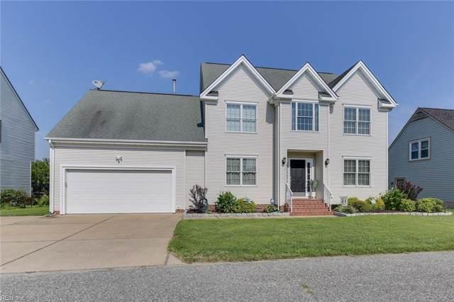 31 Reflection Ln, Hampton, VA 23666 (#10277918) :: Abbitt Realty Co.