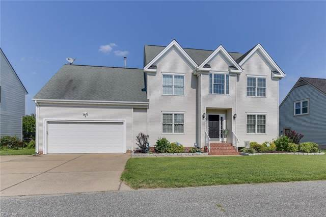 31 Reflection Ln, Hampton, VA 23666 (#10277918) :: Vasquez Real Estate Group