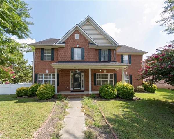 701 Old Fields Arch, Chesapeake, VA 23320 (#10277921) :: RE/MAX Central Realty