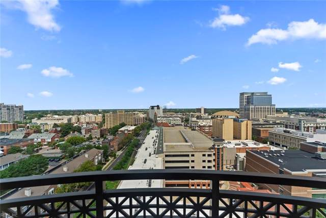 123 College Pl #1402, Norfolk, VA 23510 (#10277926) :: Reeds Real Estate