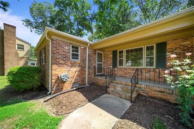 5 Crosby Cir, Poquoson, VA 23662 (MLS #10277935) :: Chantel Ray Real Estate