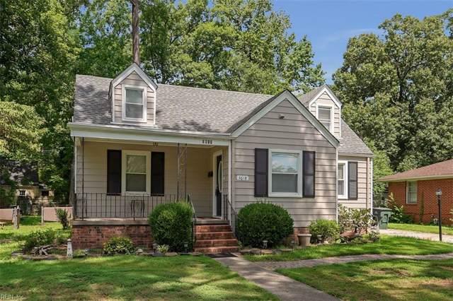 3618 Wedgefield Ave, Norfolk, VA 23502 (#10277936) :: Abbitt Realty Co.
