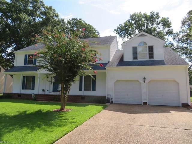 35 Kenilworth Dr, Hampton, VA 23666 (#10277938) :: Vasquez Real Estate Group