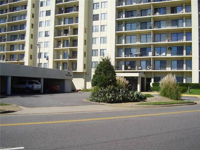 500 Pacific Ave #708, Virginia Beach, VA 23451 (#10277962) :: Austin James Realty LLC