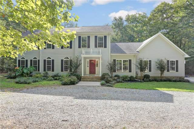 48 Lakeview Dr, Middlesex County, VA 23071 (#10277965) :: Kristie Weaver, REALTOR