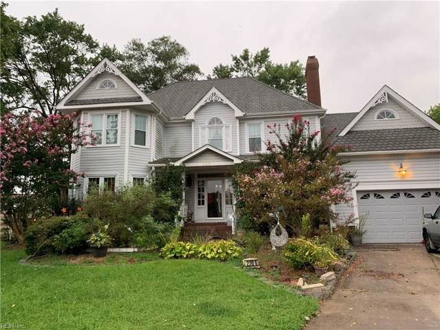 2208 Millwheel Ct, Virginia Beach, VA 23456 (#10277971) :: Kristie Weaver, REALTOR