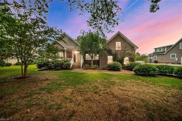 2047 Rivershore Rd, Elizabeth City, NC 27909 (MLS #10277983) :: Chantel Ray Real Estate