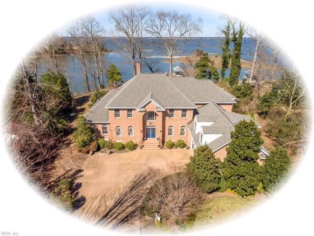 1120 Wormley Creek Dr, York County, VA 23692 (#10277988) :: Abbitt Realty Co.