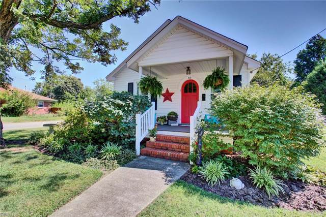 52 Piedmont Ave, Hampton, VA 23661 (#10278004) :: Berkshire Hathaway HomeServices Towne Realty