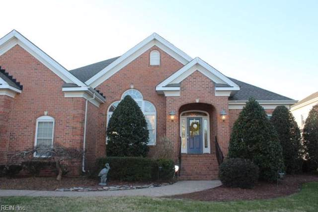 4024 Estates Ln, Portsmouth, VA 23703 (#10278032) :: Berkshire Hathaway HomeServices Towne Realty