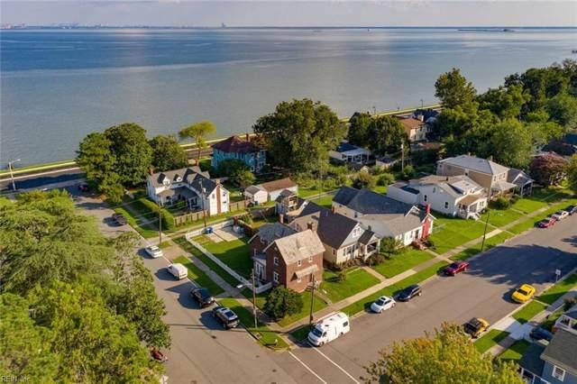 19 Maple Avenue, Newport News, VA 23607 (#10278033) :: The Kris Weaver Real Estate Team