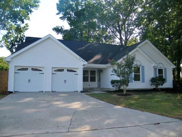 2744 Orleans Way, Virginia Beach, VA 23456 (#10278044) :: Berkshire Hathaway HomeServices Towne Realty