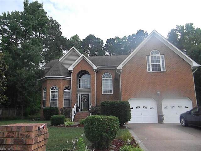 4224 Lindenwood Dr, Chesapeake, VA 23321 (MLS #10278055) :: AtCoastal Realty