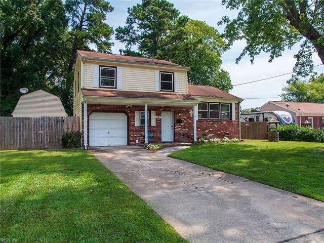 347 Green Meadows Dr, Newport News, VA 23608 (#10278060) :: Abbitt Realty Co.