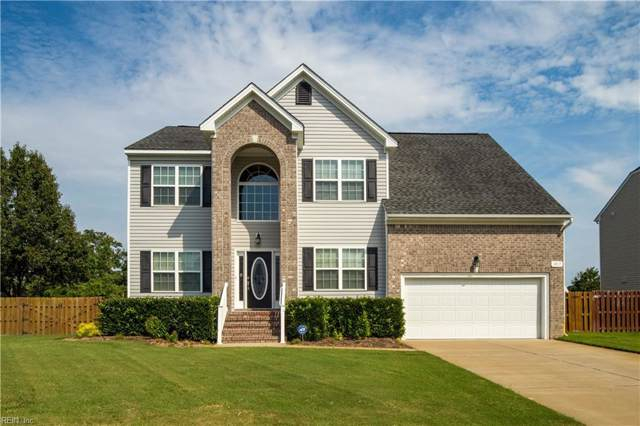 1817 Dock Harbour Dr, Chesapeake, VA 23321 (MLS #10278061) :: AtCoastal Realty
