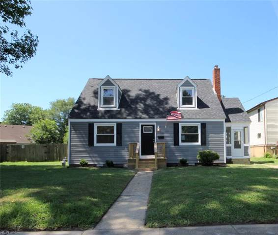 316 Ashlawn Dr, Norfolk, VA 23505 (#10278064) :: Abbitt Realty Co.