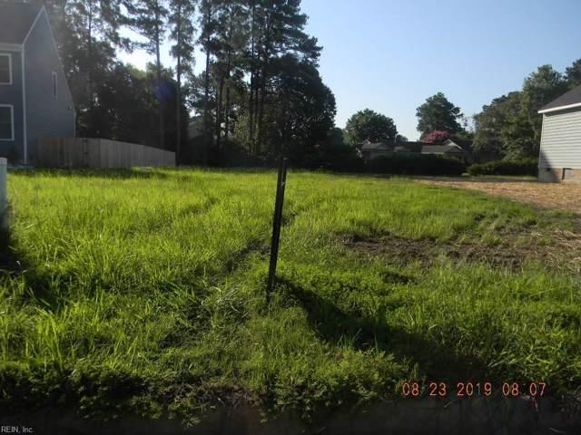 12 Goodson Way, Poquoson, VA 23662 (MLS #10278067) :: Chantel Ray Real Estate