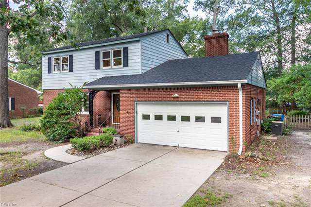 300 Woodford Dr, Chesapeake, VA 23322 (#10278068) :: Atlantic Sotheby's International Realty