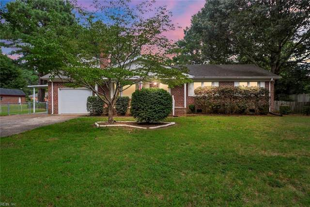 813 Shetland Dr, Chesapeake, VA 23322 (#10278078) :: Reeds Real Estate