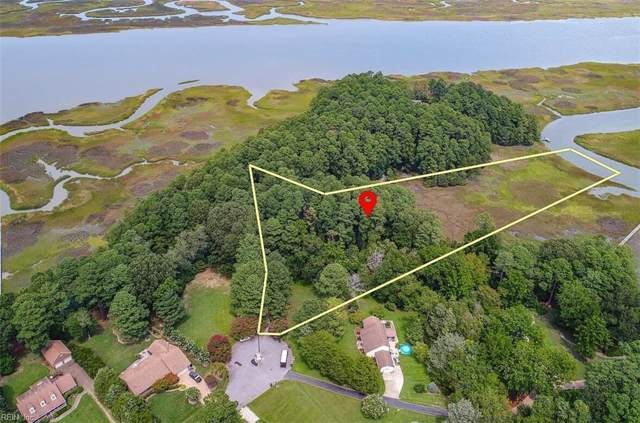 5+ Acr Riverside Dr, Isle of Wight County, VA 23430 (#10278081) :: Abbitt Realty Co.