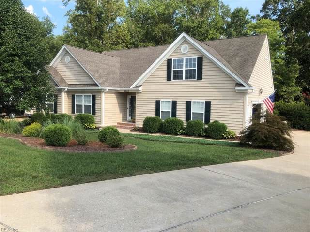 4083 Dunbarton Cir, James City County, VA 23188 (#10278086) :: Abbitt Realty Co.