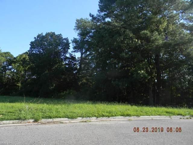 7 Goodson Way, Poquoson, VA 23662 (MLS #10278087) :: Chantel Ray Real Estate