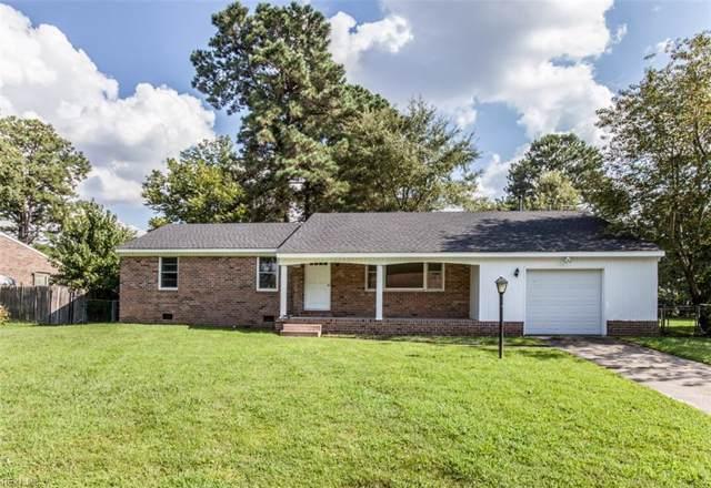4201 Sunnyfields Rd, Portsmouth, VA 23703 (#10278106) :: Vasquez Real Estate Group