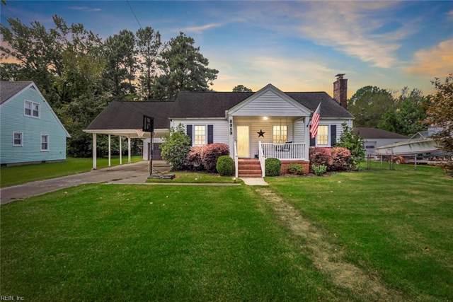 2313 Wildwood Rd, Chesapeake, VA 23323 (#10278113) :: Upscale Avenues Realty Group