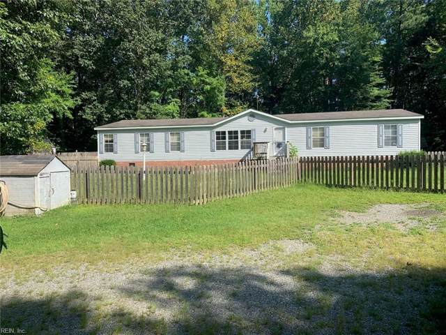 6833 Cherokee Ln, Gloucester County, VA 23061 (#10278116) :: The Kris Weaver Real Estate Team