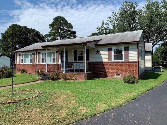 103 Sequoia Rd, Portsmouth, VA 23701 (#10278123) :: Abbitt Realty Co.