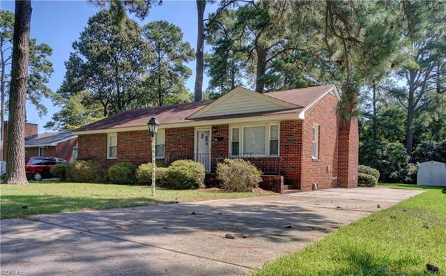412 Tareyton Ln, Portsmouth, VA 23701 (#10278132) :: Berkshire Hathaway HomeServices Towne Realty