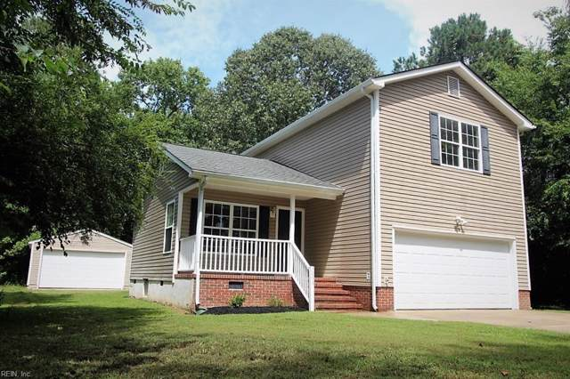 7053 Fields Landing Rd, Gloucester County, VA 23072 (#10278135) :: AMW Real Estate