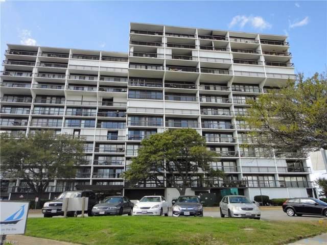 3558 Shore Dr #608, Virginia Beach, VA 23455 (#10278139) :: Berkshire Hathaway HomeServices Towne Realty