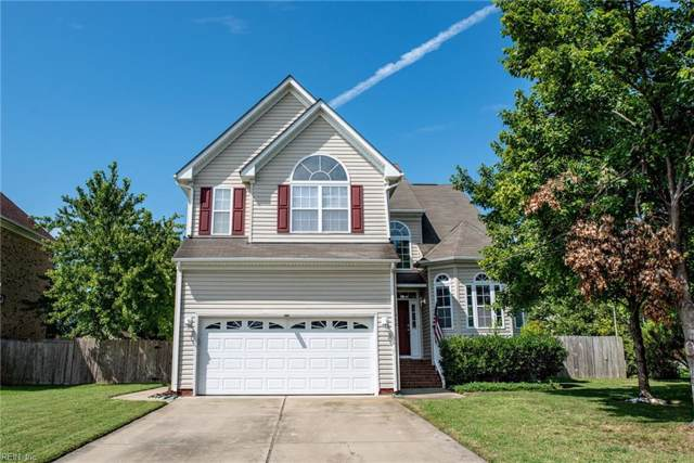 400 Fall Ridge Ln, Chesapeake, VA 23322 (#10278166) :: Kristie Weaver, REALTOR
