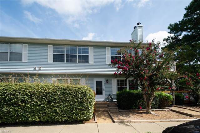 903 Donald Way, Virginia Beach, VA 23451 (#10278174) :: Atkinson Realty