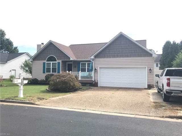 704 Brenda Dr, Newport News, VA 23601 (#10278177) :: Abbitt Realty Co.