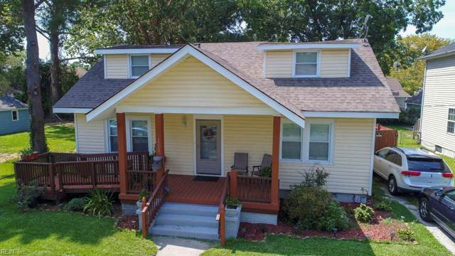 2729 Vimy Ridge Ave, Norfolk, VA 23509 (#10278191) :: Abbitt Realty Co.