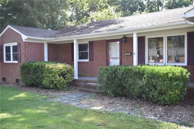 109 Opal Dr, Newport News, VA 23602 (#10278193) :: Abbitt Realty Co.