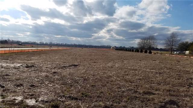 Lot 1 Meadowlark Ln, Chesapeake, VA 23322 (#10278194) :: Abbitt Realty Co.
