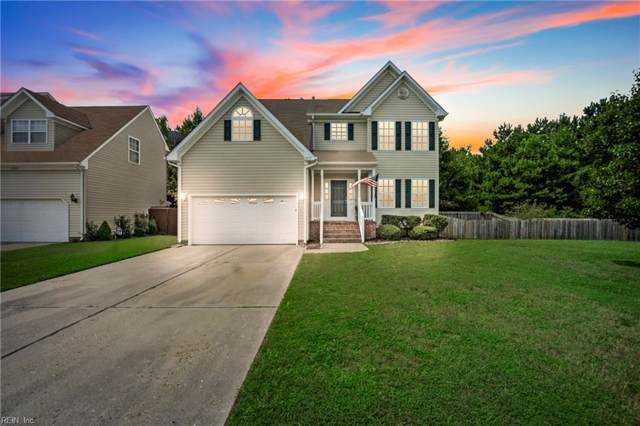 1273 Adair Dr, Virginia Beach, VA 23456 (#10278204) :: Momentum Real Estate