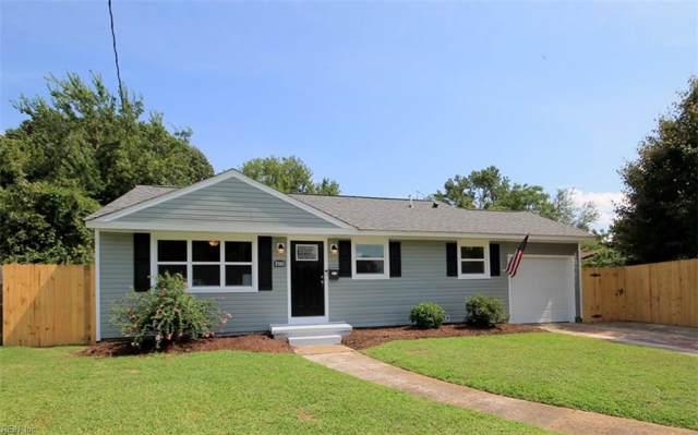 5381 Gabriel Ct, Norfolk, VA 23502 (#10278208) :: Vasquez Real Estate Group