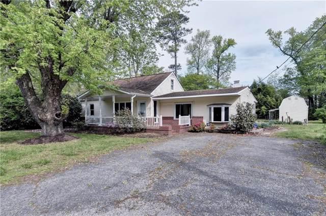 118 Rich Rd, York County, VA 23693 (MLS #10278210) :: Chantel Ray Real Estate